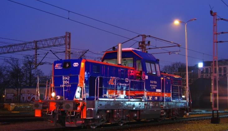 PKP Intercity ponownie chce zmodernizować lokomotywy SM42