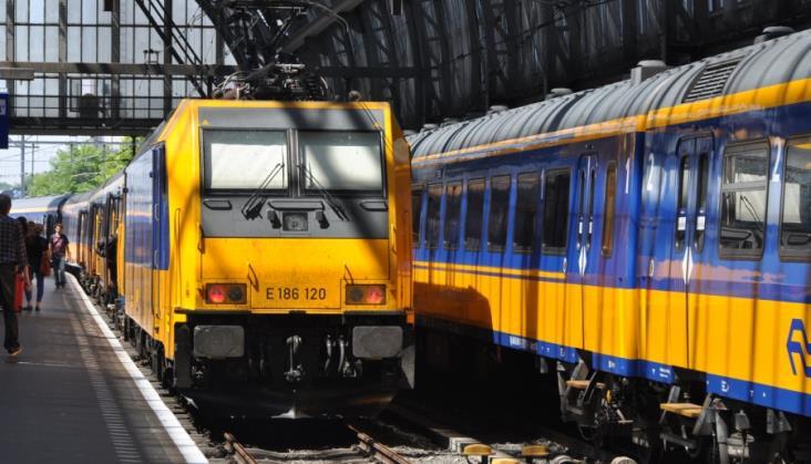 Wiosenna promocja Interrail. PKP Intercity zachęca do podróży po Europie