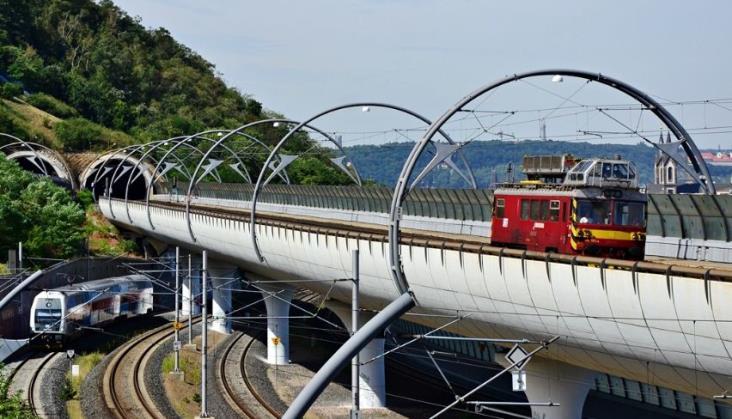 Będzie kolejny konkurs na dofinansowanie projektów kolejowych?