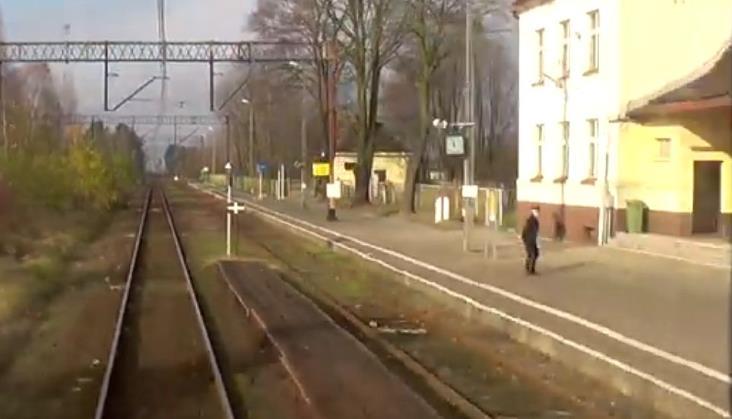 PLK zbuduje peron 2 na stacji Panki