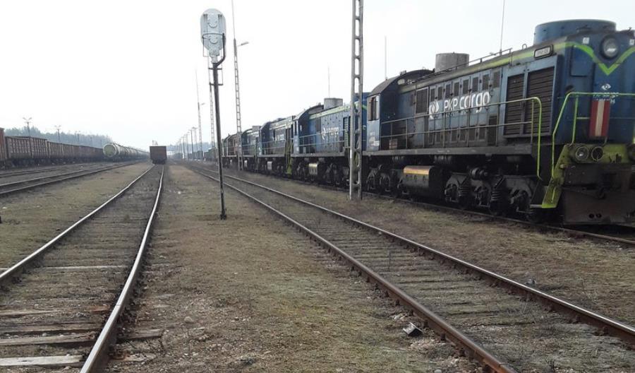 PLK: Polepszymy warunki wymiany handlowej z Białorusią