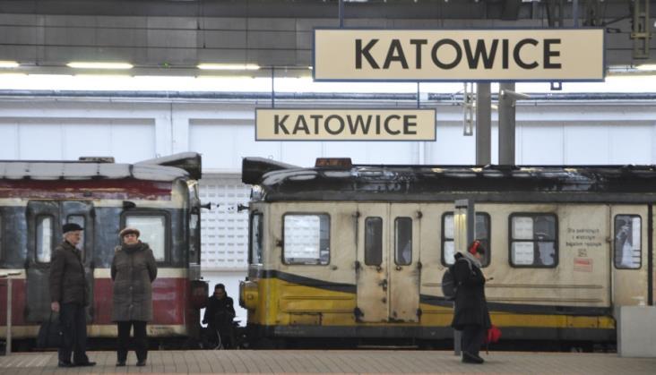 Koleje Śląskie mają problem z taborem. Zdarzają się odwołania pociągów