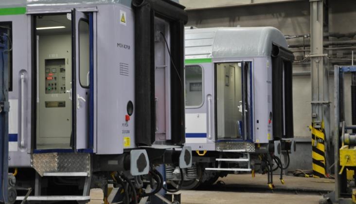Będzie podpisanie umowy na modernizację wagonów PKP Intercity z Pesą