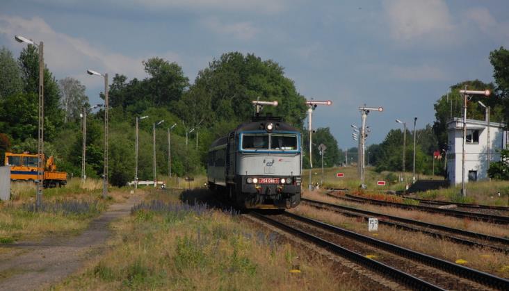 Krzysztof Mamiński: Holding PKP nie będzie zagrożeniem dla IV pakietu kolejowego