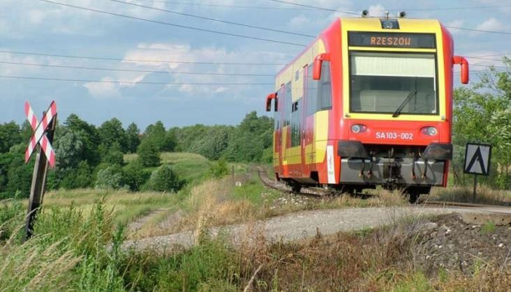 Pięć firm w przetargu na projekt łącznicy Krosno - Rzeszów [oferty]