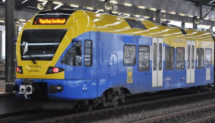 Koleje Śląskie: Prosimy prezesa UTK o niezatwierdzanie nowych stawek PLK