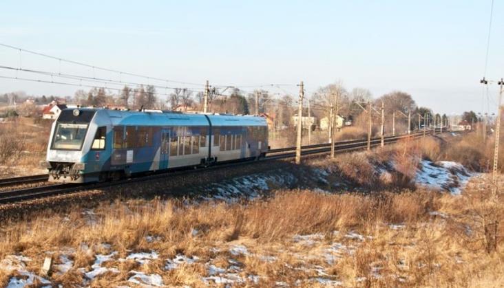 Nowe pociągi dla Lubelszczyzny z Pesy?
