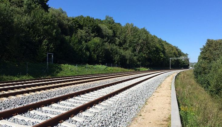 Rail Baltica: Ruszają kolejne przetargi
