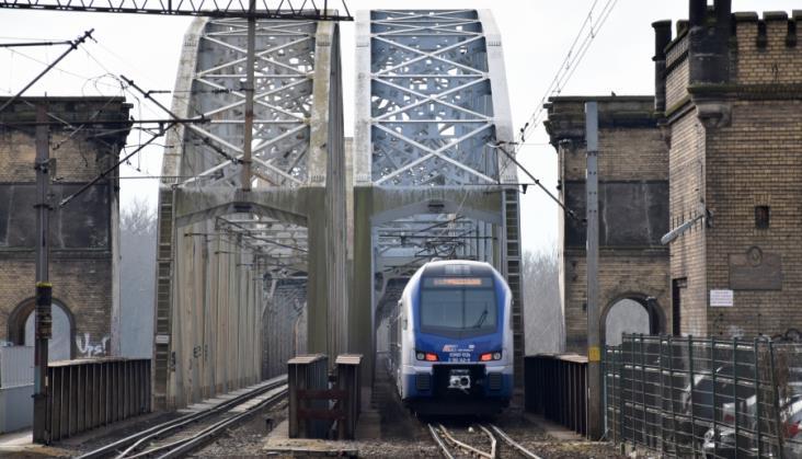 PKP Intercity blokuje sprzedaż biletów na liczne pociągi TLK i IC