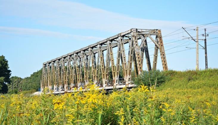 PLK zmodernizuje 66 kilometrów linii kolejowych na Podkarpaciu