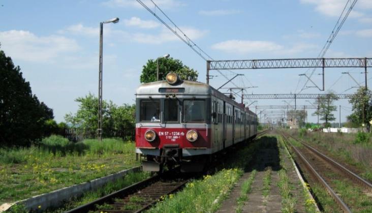 Linia 281 odżywa. W czerwcu reaktywacja Gniezno – Jarocin, w grudniu Wrocław – Milicz