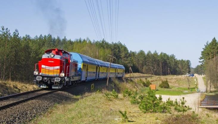 Powrót Interregio? Przewozy Regionalne wnioskują o 12 tras komercyjnych