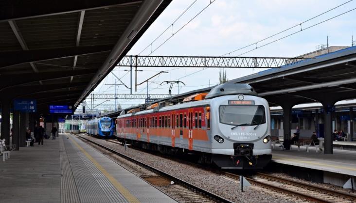 Z Katowic do Gdyni w EN57. Gdzie jeszcze pojedziemy Interregio?