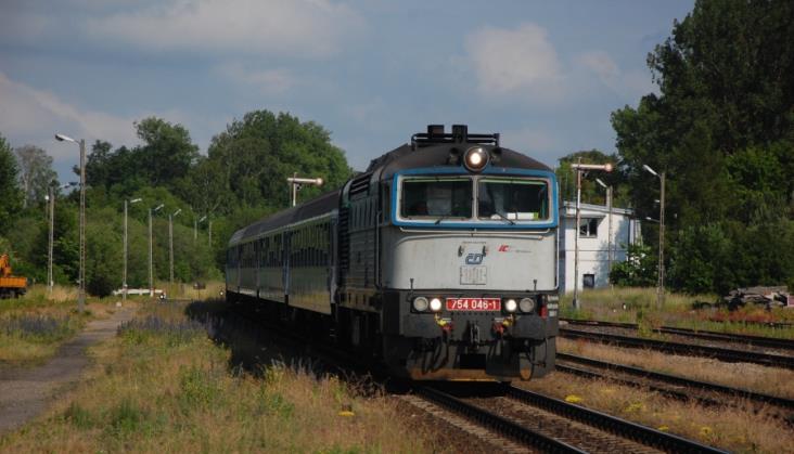 Taniej z PKP Intercity do Ełku, Augustowa i Suwałk