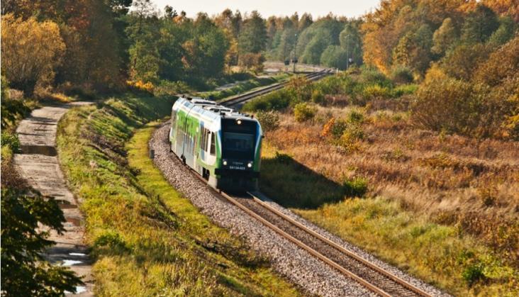 Trakcja PRKiI z najlepszą ofertą na elektryfikację połączenia Rzeszów – Tarnobrzeg