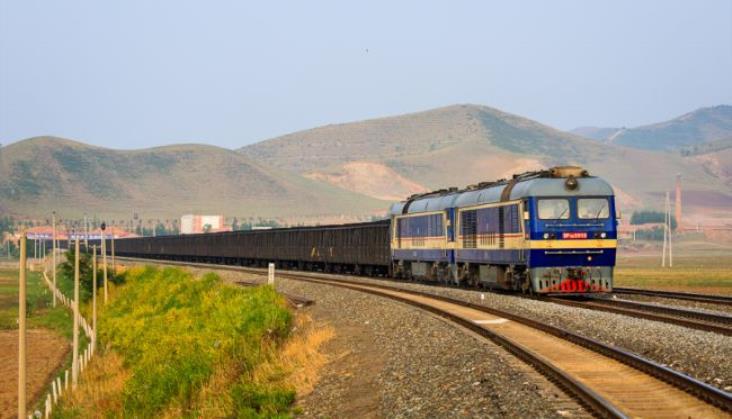 Alternatywne szlaki transportowe do Azji