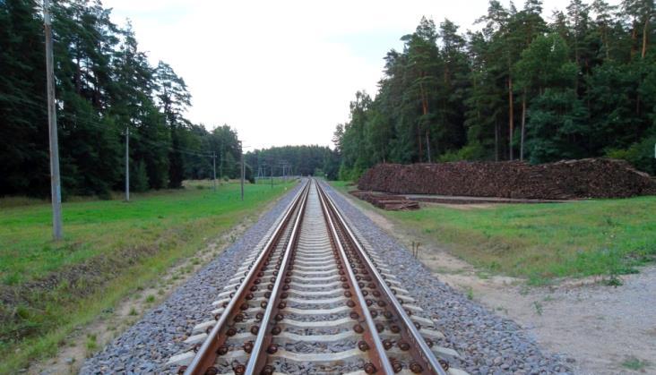 Rail Baltica: Rozstrzygnięto dwa pierwsze przetargi projektowe w krajach bałtyckich
