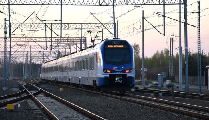 PKP Intercity (ponownie) zablokowało sprzedaż biletów na kilkadziesiąt pociągów