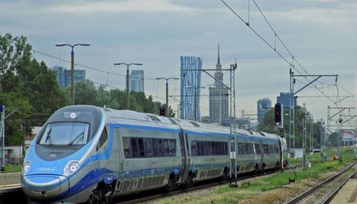 Alstom: Wjazd Pendolino do Czech i Niemiec możliwy od końca 2018 roku