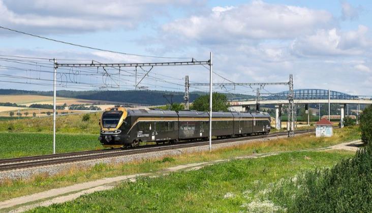 PLK zatwierdziła rozkład jazdy Leo Express. Pojedzie w weekendy
