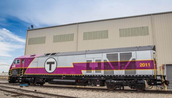 Wabtec kupi taborowego giganta GE Transportation