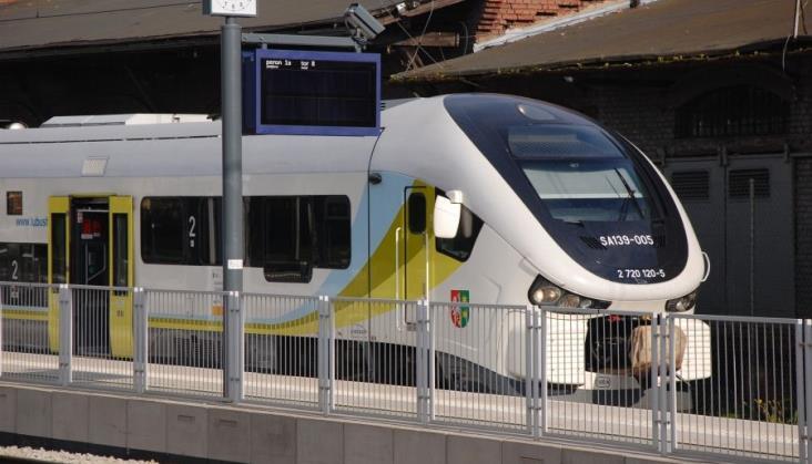 Lubuskie: Nie było ofert na dostawę pociągów spalinowych