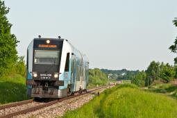 Pesa nie dostarczy nowych pociągów na Lubelszczyznę. Przetarg unieważniony