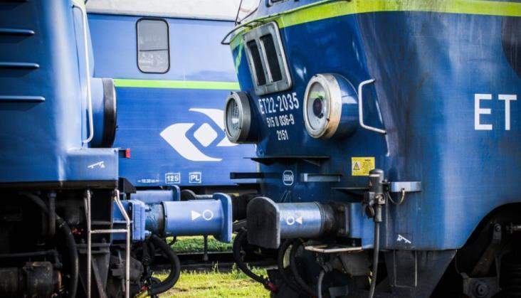 PKP Cargo przewiezie węgiel dla Grupy Veolia w Polsce