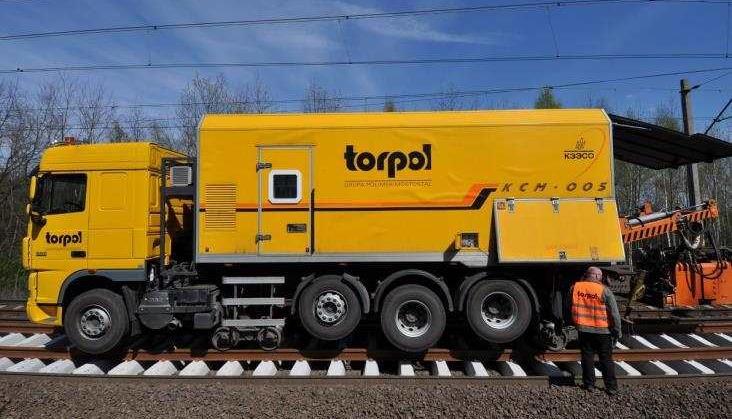 Zmiany w radzie nadzorczej Torpolu