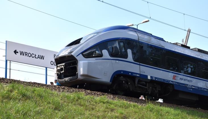 Kiedy w PKP Intercity pojadą nowe ezt i lokomotywy na 200 km/h?