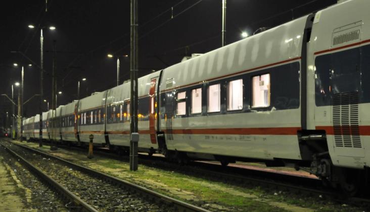Koleje Ukraińskie rozważają zakup zestawów wagonów Talgo