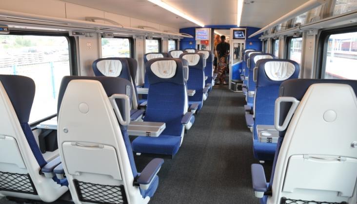 PKP IC zmienia kryteria przetargu na nowe pociągi. Najważniejsza będzie cena