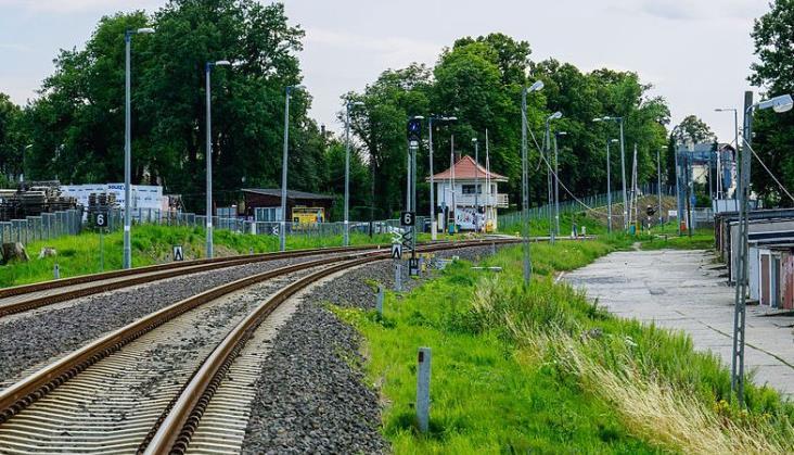 PLK zamawia ERTMS na linię Węgliniec - Zgorzelec