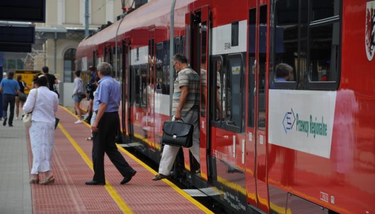 TK Telekom I S&T Services dostarczą Polregio system sprzedaży biletów