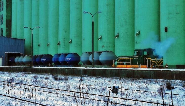 Zakłady nie chcą klasyfikować torów jako bocznice. UTK grozi karami