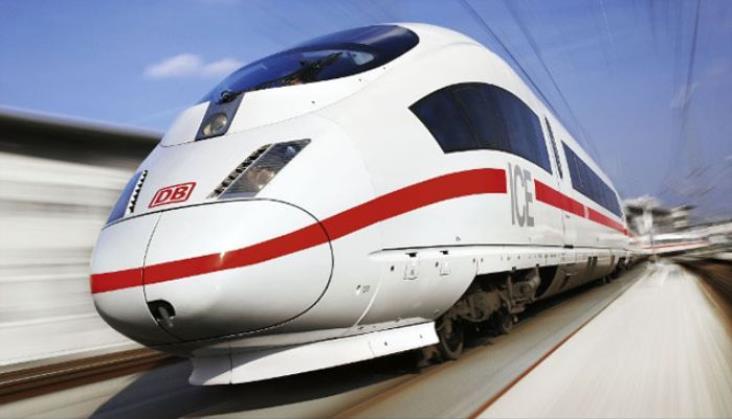Niemiecki rząd zapowiada miliardowe inwestycje w Deutsche Bahn