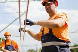 PKP Energetyka buduje poligon szkoleniowy