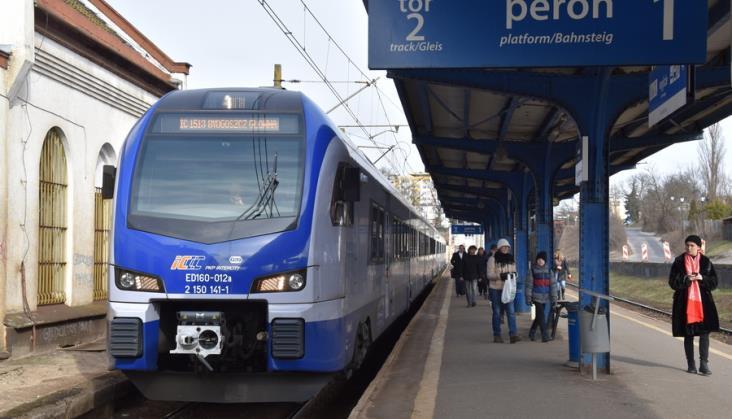 Jakie przetargi ogłosi jeszcze PKP Intercity w 2018 roku?