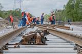 PLK: 455 mln zł na lepsze podróże koleją na Podlasiu