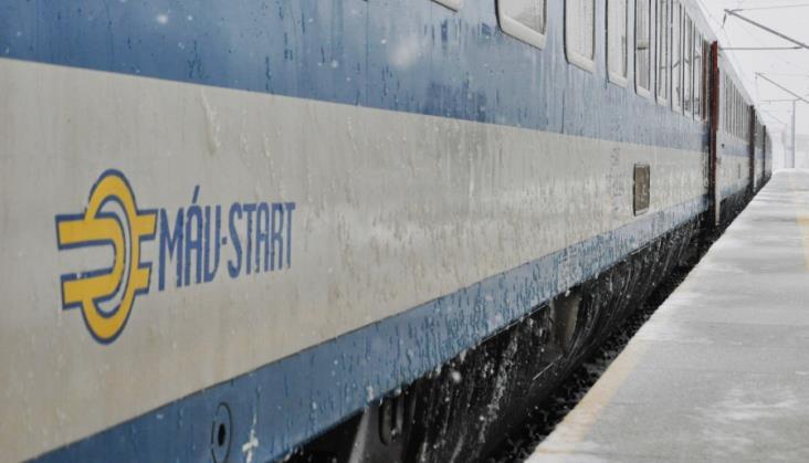 Koleje Ukraińskie zapowiadają start nowego pociągu na Węgry