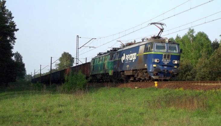 PLK unieważnia dwa przetargi na Magistralę Węglową [aktualizacja]