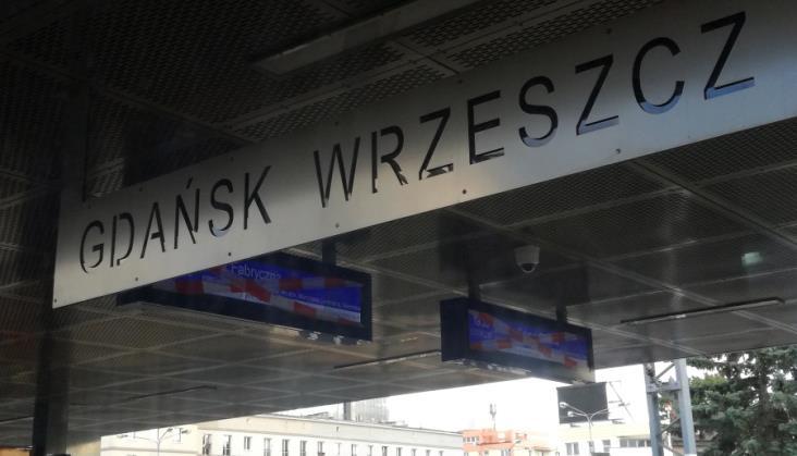 Start systemu informacji pasażerskiej w Gdańsku Wrzeszczu… ponownie przełożony