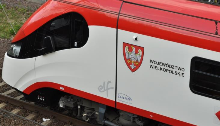 Śrem stara się o przywrócenie połączenia kolejowego do Poznania