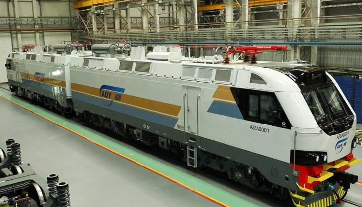 Alstom otworzył biuro na Ukrainie
