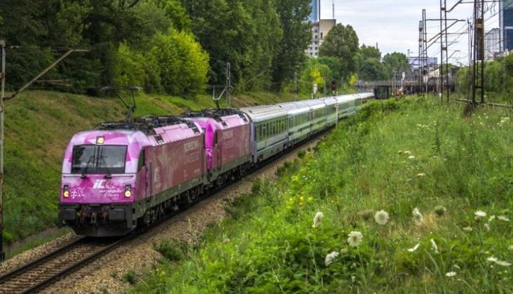 Pociąg Berlin – Warszawa. Niemcy wyłączyli wagony