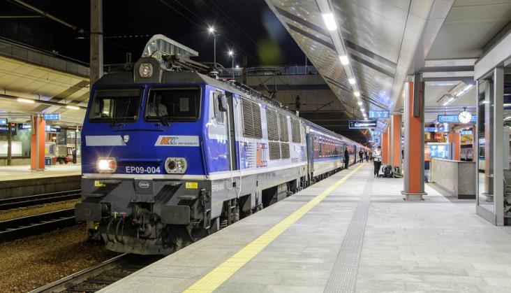 PKP Intercity podsumowuje pierwsze półrocze 2018