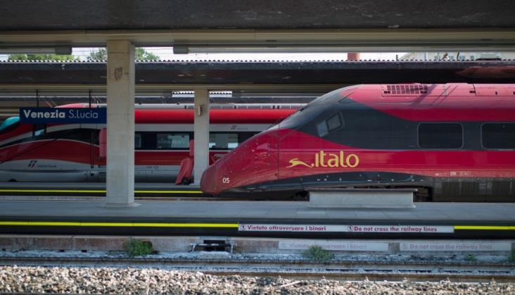 Italo kupuje kolejne Pendolino. Będzie więcej prywatnych połączeń KDP