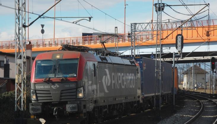 Czesław Warsewicz: Współpraca z Chinami strategicznie ważna dla PKP Cargo