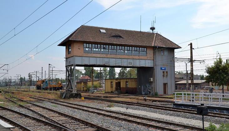 Przetarg na rewitalizację linii w Kędzierzynie-Koźlu unieważniony