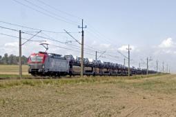PKP Cargo opublikowało raport zintegrowany i wstępne wyniki za I półrocze